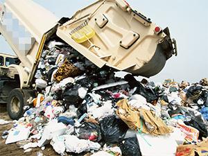 不用品はゴミとして扱う遺品整理業者
